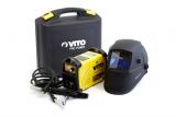Poste à souder inverter numérique VITO 140 : Test et Avis !